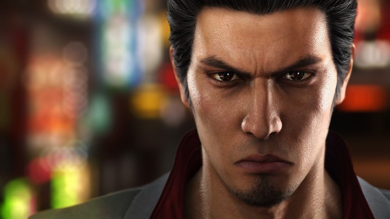 Demo de Yakuza 6 já disponível na PS Store