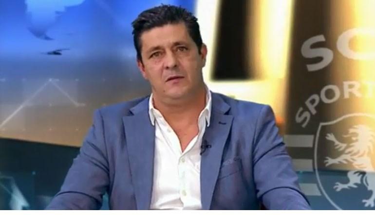 Fernando Mendes revela ameaças por continuar como comentador