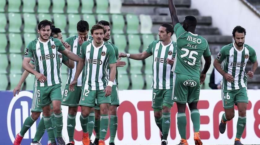 Rio Ave-Marítimo, 3-0