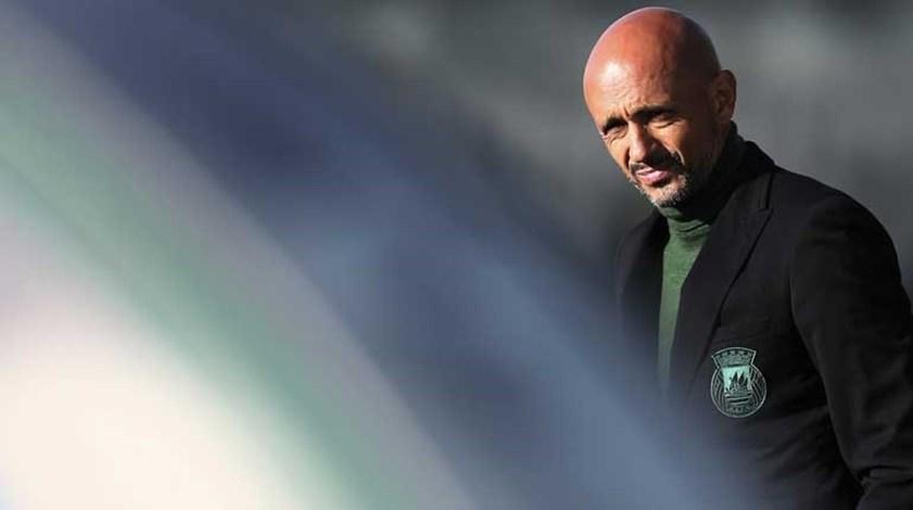 Miguel Cardoso: «Jogadoresmostraram que são fortes»
