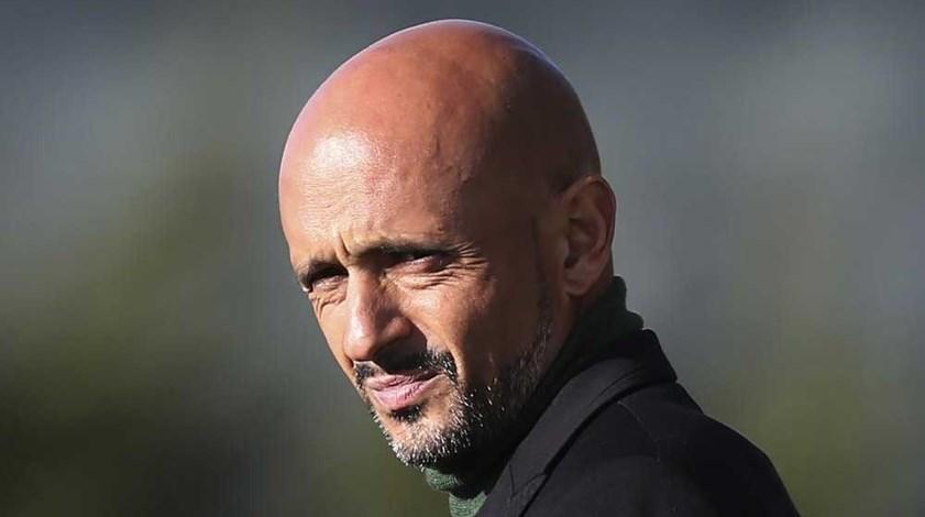 Miguel Cardoso deixa garantia: «Vamos tentar tirar pontos ao FC Porto»