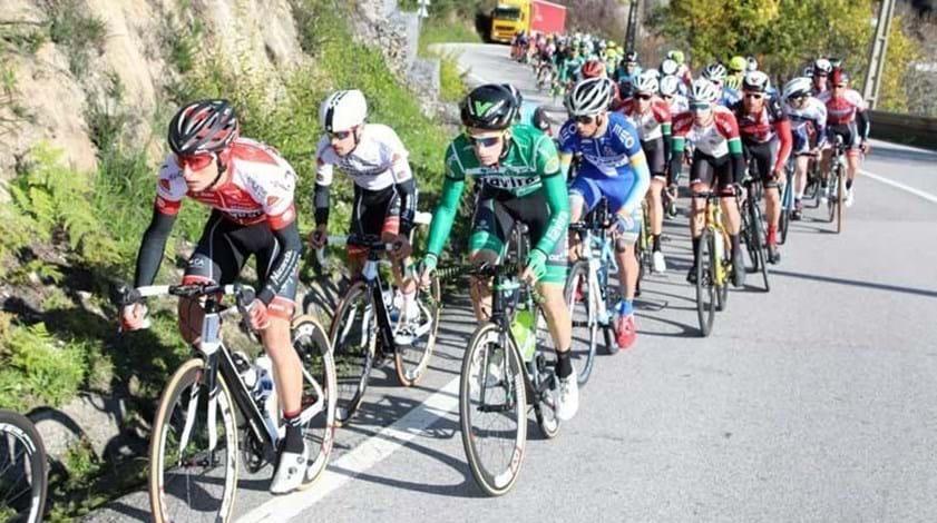 Volta ao Algarve: classificações após a 4.ª etapa