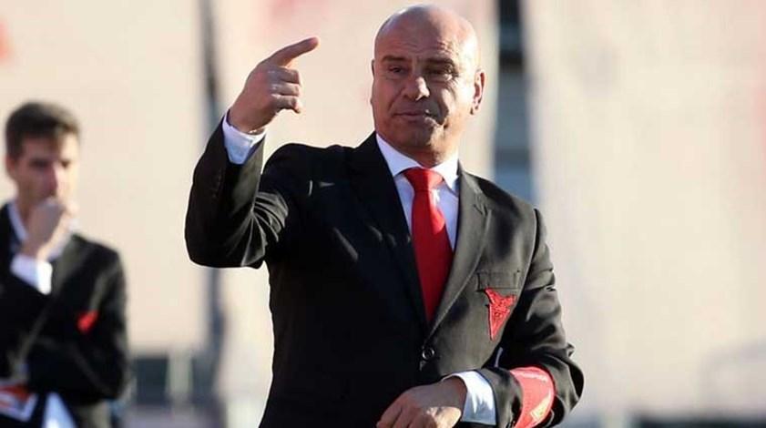 José Mota: «É importante continuarmos sem perder»