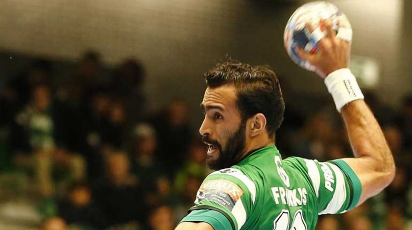 Sporting mostra estatuto de líder e campeão