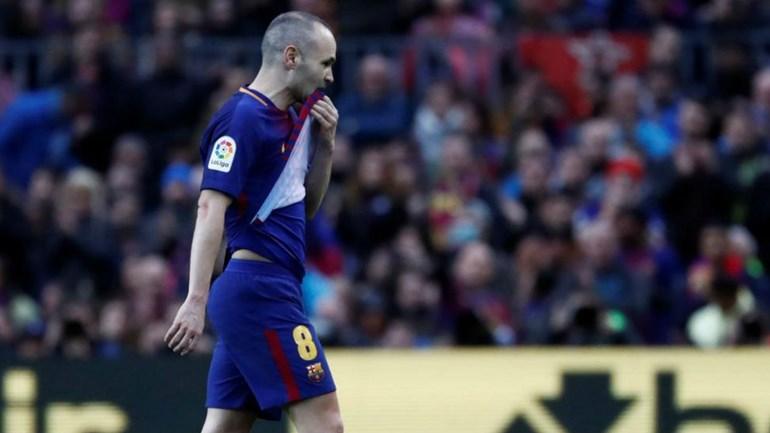 As curiosidades de Barcelona x Atlético de Madrid