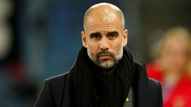 City perde para Basel, mas avança sem sustos às quartas da Champions