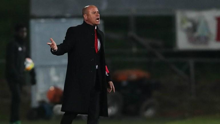 José Mota e o Benfica: