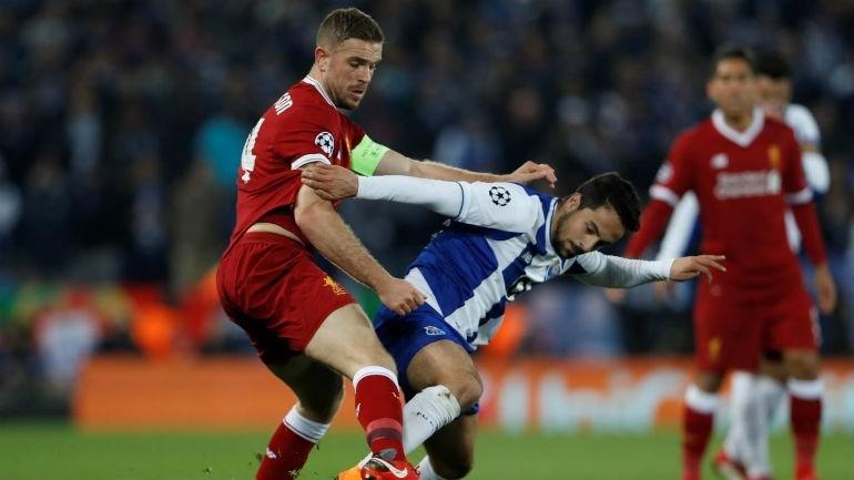 FC Porto perde frente ao Paços de Ferreira por 1-0
