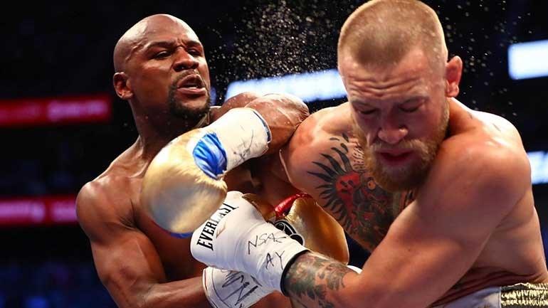 Floyd Mayweather vai começar a preparar entrada no MMA