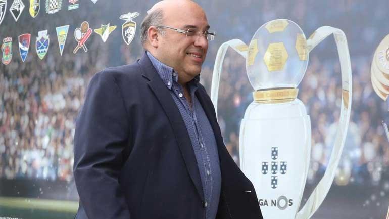 Pizzi e Eliseu regressam aos convocados do Benfica