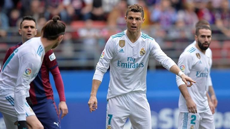 Fisco espanhol recusa oferta de Ronaldo para pagar dívida