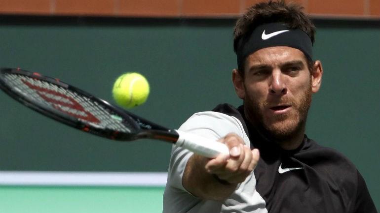 Federer chega à final em Indian Wells e faz história