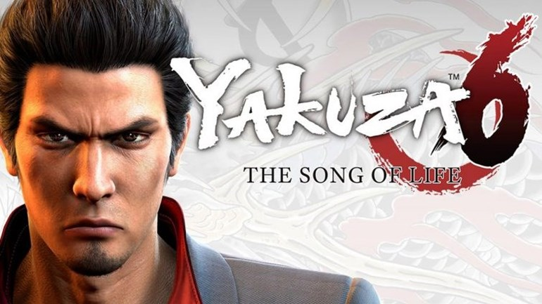 Demo de Yakuza 6 está de volta à PSN
