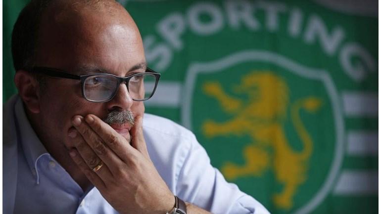 Sp. Braga esclarece transferência de Battaglia para Alvalade