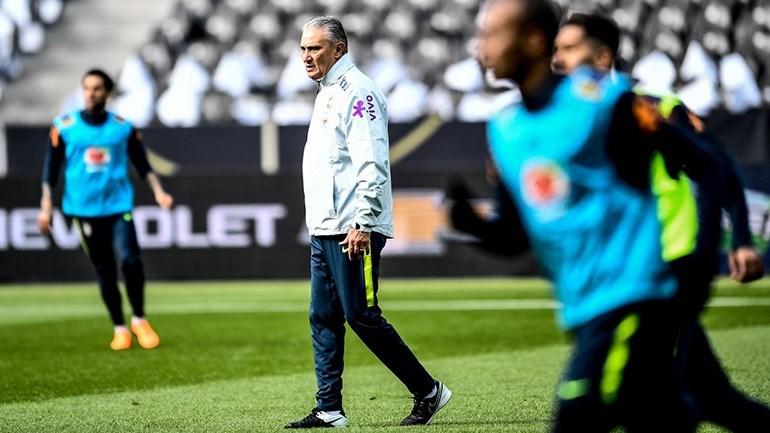 Gabriel Jesus recusa oferta de renovação do Manchester City, afirma jornal