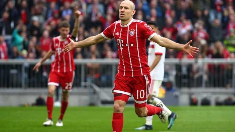 Bayern está escalado para enfrentar o Borussia Dortmund; confira