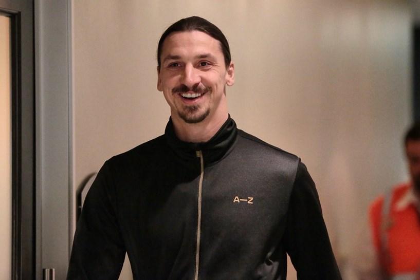 Ibrahimovic faz bis decisivo na estreia pelos LA Galaxy
