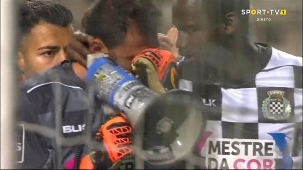 Tondela empata e quebra série vitoriosa do Boavista no Bessa — Crónica