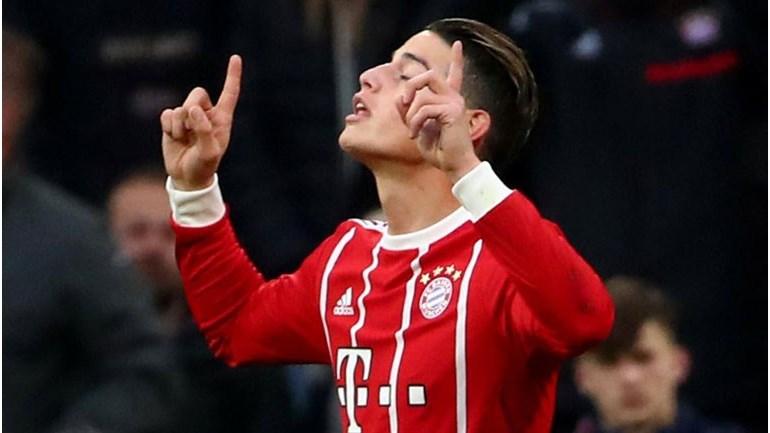 Bayern Munique vence batalha de eficácia em Sevilha