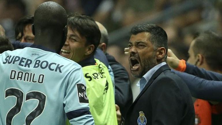 Danilo vai ser operado e deverá falhar o Mundial