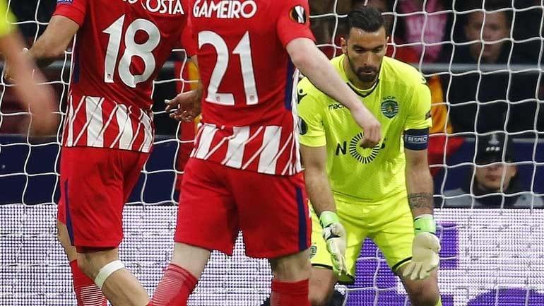 Bruno de Carvalho ameaça jogadores e retira texto publicado