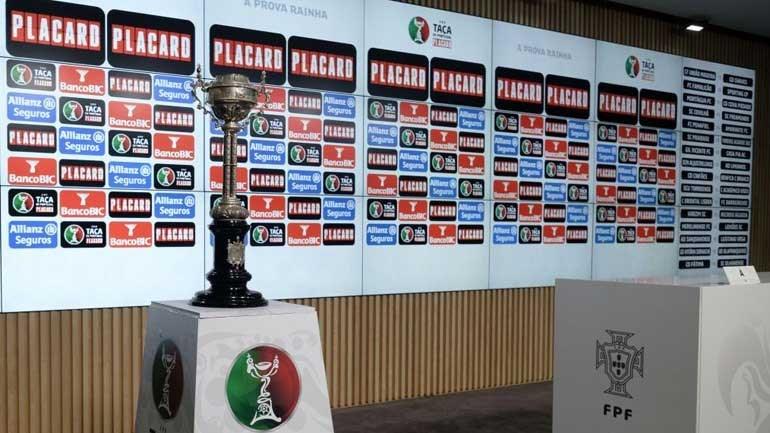 Taça 2017/2018 vai render ainda mais um milhão