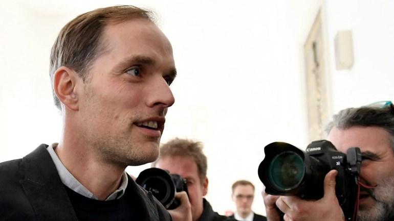 Técnico alemão aceita proposta do PSG, diz jornal francês