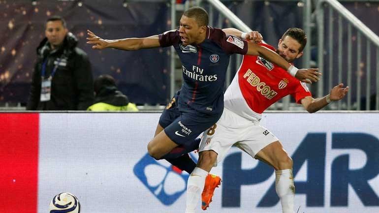 Após levar 'surra' do PSG, Monaco vai devolver dinheiro a torcedores
