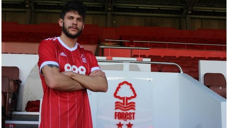 Mercado: Tobias Figueiredo vai assinar pelo Nottingham Forest