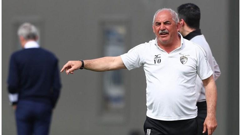 GD Chaves-Portimonense, 2-1 — Resultado Final