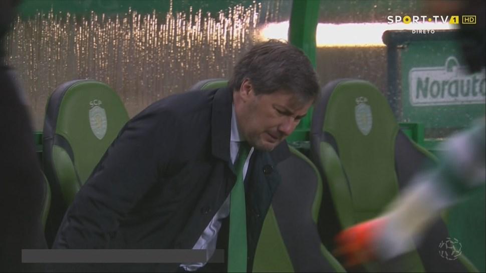 Eduardo Barroso diz que