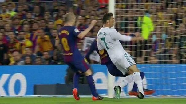 Zidane surpreendido com recuperação de Cristiano Ronaldo