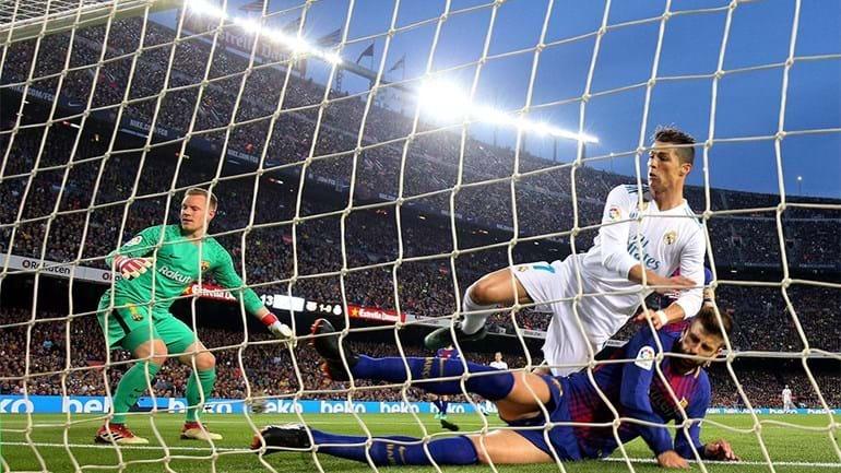 Zidane festeja poder contar com CR7 na final da Uefa