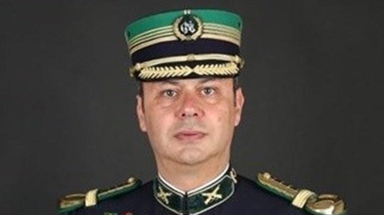 MAI lamenta saída do comandante nacional da Proteção Civil