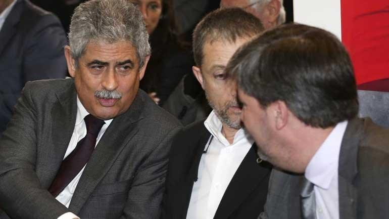 Moreirense perde na Luz, mas foge à despromoção