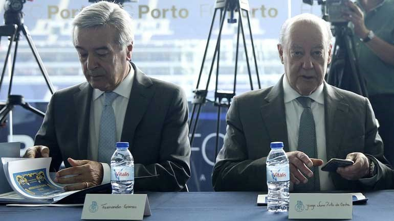 FC Porto lança empréstimo obrigacionista de 35 milhões de euros