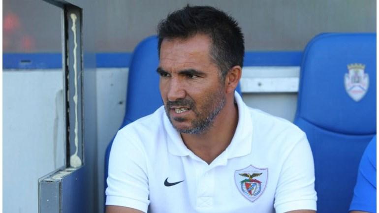 Santa Clara anuncia saída de Carlos Pinto — Oficial