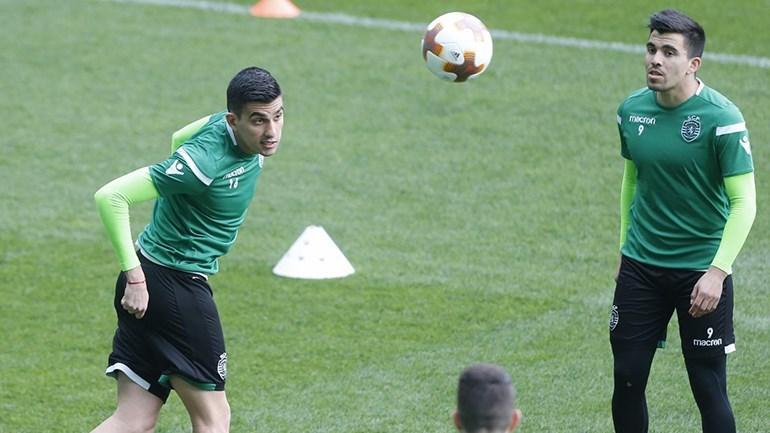 Mundial2018: Pré-convocados da Argentina incluem três jogadores da liga portuguesa