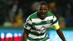 Vice-presidente do Betis: «Sim, estamos a negociar o William Carvalho»
