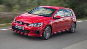 VW Golf GTI vai ser retirado do mercado