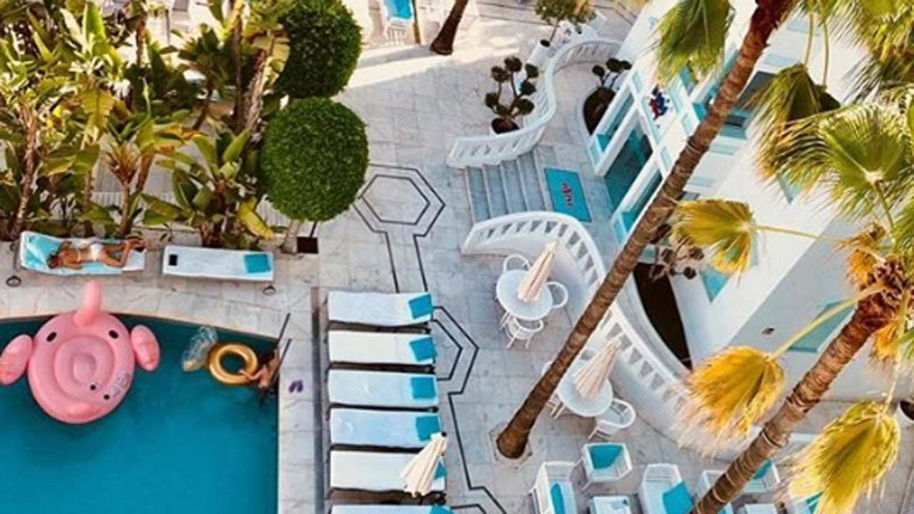 Hotel de Messi em Ibiza recebe festa de sexo durante quatro dias c4ec966a1404a