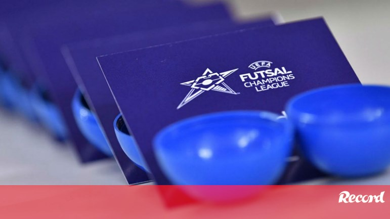 ad7e8c495b Benfica and Sporting get together in the UEFA Futsal Elite Round UEFA Champions  League – UEFA Futsal Cup