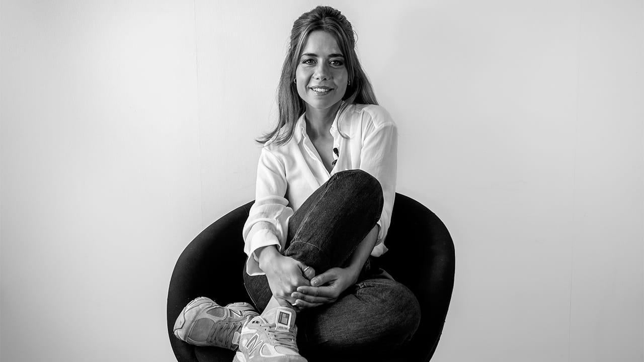 abb24e0ee9f Isabel Silva é a nova cara da New Balance em Portugal