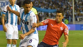Independiente-Racing Club: Líder com deslocação perigosa