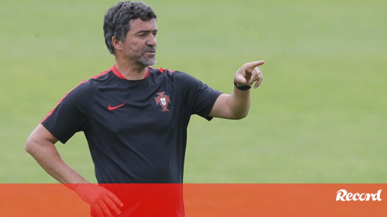 74e72f1cfd Portugal é cabeça-de-série no sorteio do Mundial - Sub20 - Jornal Record