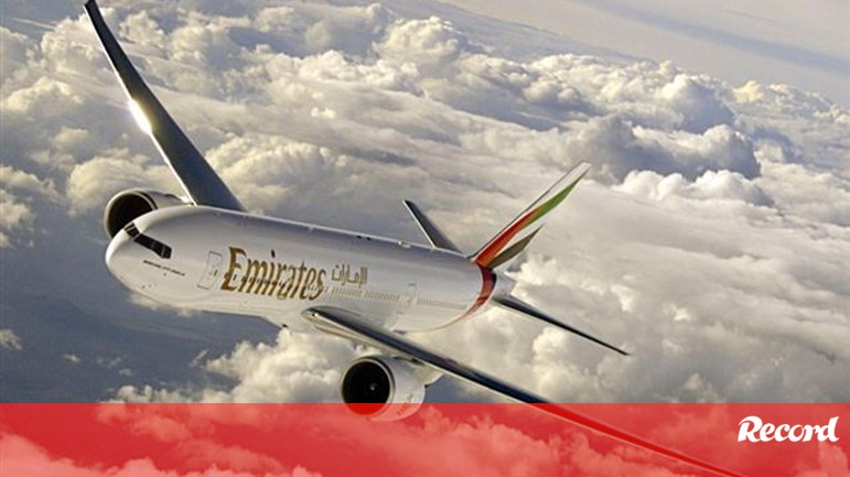 Emirates returns to Portugal with an average salary of