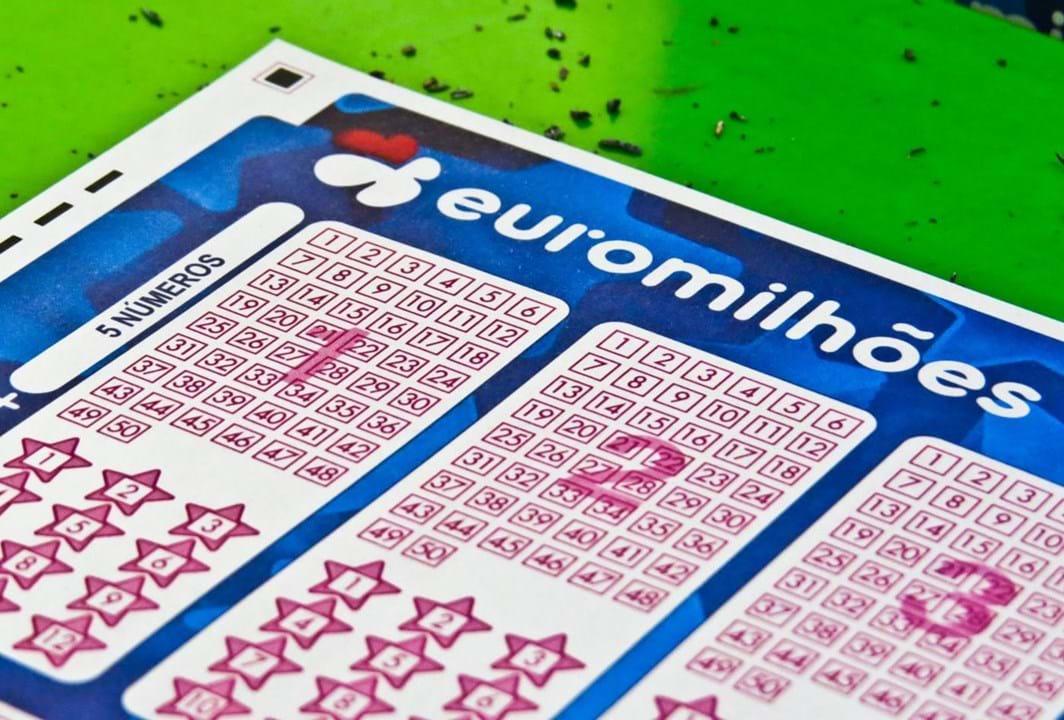 Maximo de apostas num quadrado do euromilhoes
