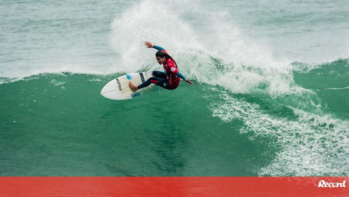 Estoril-Praia reforça equipa com Carol Henrique - Record