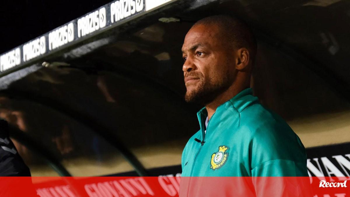 Meyong: «Estamos preparados para ir a Vila do Conde tentar ganhar o jogo» - Record