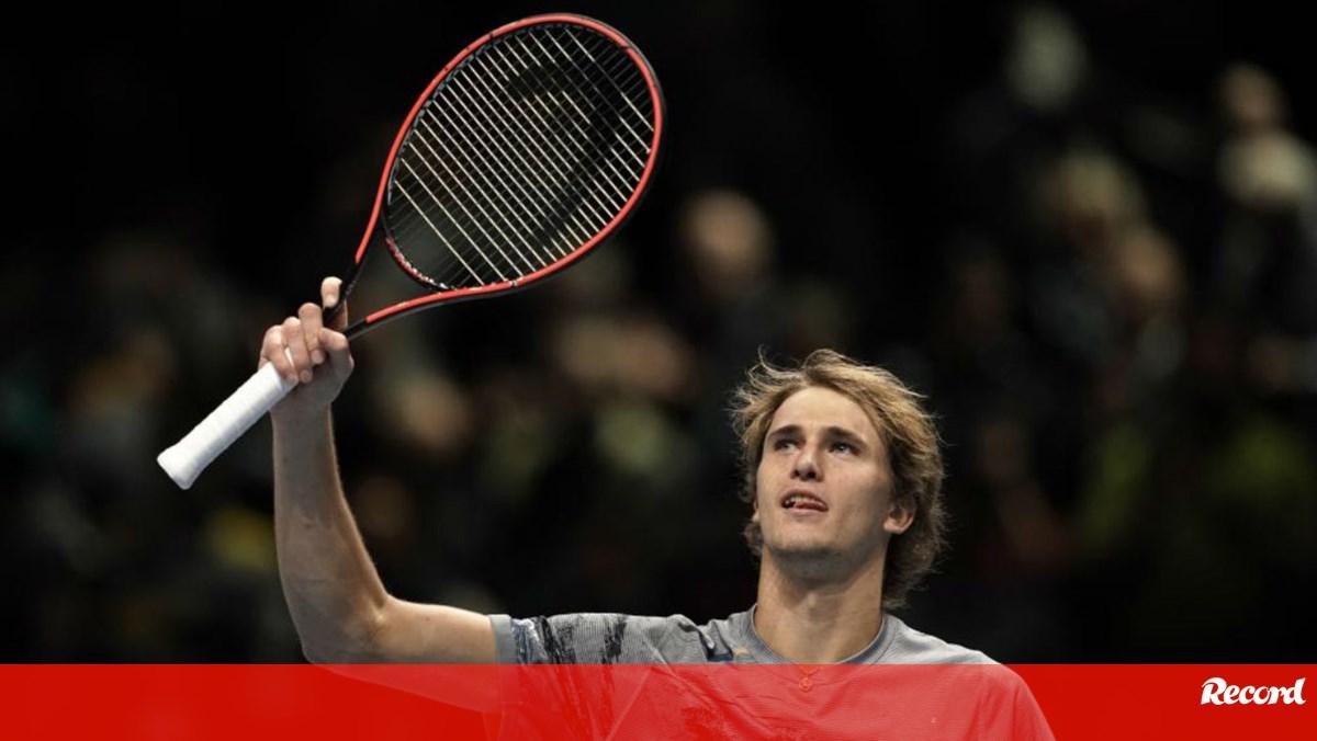 ATP Finals: Zverev inicia defesa do título com triunfo inédito sobre Nadal - Record